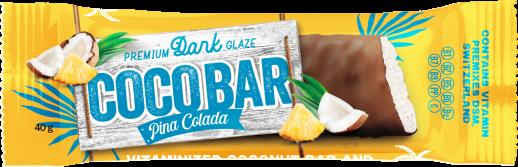 NEW! Сoconut bars
