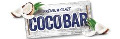 NEW! Батончики кокосовые