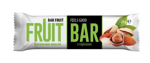 NEW! Granola bars